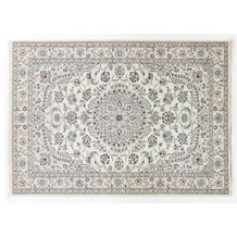 Oriental Collection Nain Teppich 6la 100 cm x 144 cm