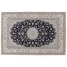 Oriental Collection Nain Teppich 6la 204 cm x 305 cm