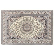 Oriental Collection Nain Teppich 6la 220 cm x 320 cm