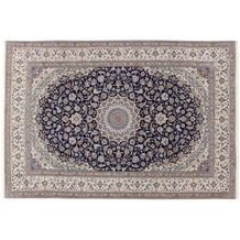 Oriental Collection Nain Teppich 6la 221 cm x 326 cm