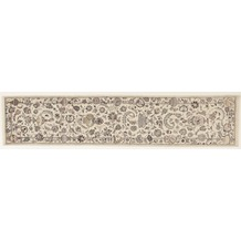 Oriental Collection Nain Teppich 9la 73 x 348 cm