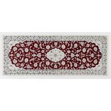 Oriental Collection Nain Teppich 9la 75 cm x 198 cm