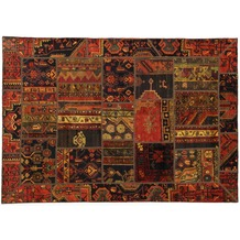 Oriental Collection Patchwork Persia 145 x 208 cm
