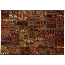 Oriental Collection Patchwork Persia 174 x 250 cm