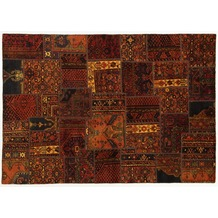 Oriental Collection Patchwork Persia 175 x 245 cm