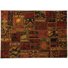 Oriental Collection Patchwork Persia 175 x 244 cm