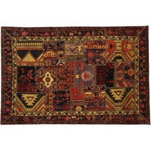 Oriental Collection Patchwork Persia 137 x 207 cm