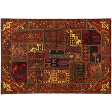 Oriental Collection Patchwork Persia 143 x 207 cm