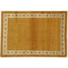 Oriental Collection Gabbeh-Teppich Rissbaft 115 x 165 cm
