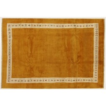 Oriental Collection Gabbeh-Teppich Rissbaft 196 x 288 cm
