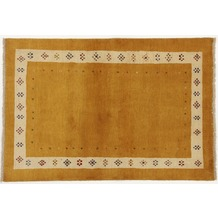 Oriental Collection Gabbeh-Teppich Rissbaft 100 x 147 cm