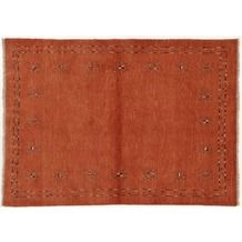 Oriental Collection Gabbeh-Teppich Rissbaft 102 x 144 cm