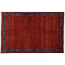 Oriental Collection Gabbeh-Teppich Rissbaft 142 x 215 cm (Iran)