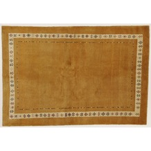 Oriental Collection Gabbeh-Teppich Rissbaft 140 x 205 cm