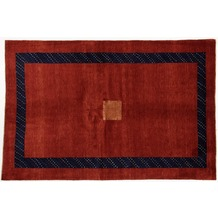Oriental Collection Gabbeh-Teppich Rissbaft 143 x 215 cm
