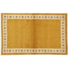 Oriental Collection Gabbeh-Teppich iranischer Rissbaft 105 x 165 cm