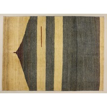 Oriental Collection Rissbaft multicolour 75958 Orient-Teppich 158 x 215 cm