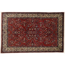 Oriental Collection Sarough Teppich 136 x 210 cm