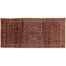 Oriental Collection Sarough Teppich 152 x 333 cm