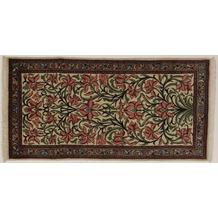 Oriental Collection Sarough Teppich 65 x 128 cm
