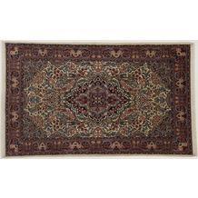 Oriental Collection Sarough Teppich 137 x 223 cm