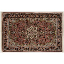 Oriental Collection Sarough Teppich 82 x 124 cm