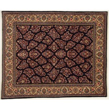 Oriental Collection Sarough Teppich 215 x 260 cm