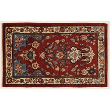 Oriental Collection Sarough Teppich 86 x 140 cm