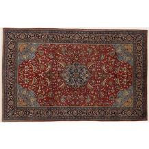 Oriental Collection Sarough Teppich 130 x 210 cm mehrfarbig