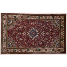 Oriental Collection Sarough Teppich 130 x 210 cm stark gemustert