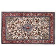 Oriental Collection Sarough Teppich 127 x 210 cm