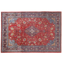 Oriental Collection Sarough Teppich 235 x 350 cm