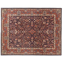 Oriental Collection Sarough Teppich 246 x 327 cm