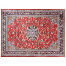 Oriental Collection Sarough Teppich 250 x 347 cm