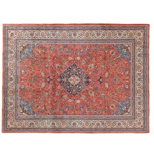 Oriental Collection Sarough Teppich 254 x 345 cm