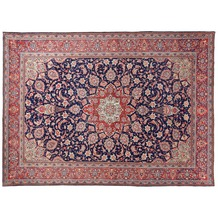 Oriental Collection Sarough Teppich 255 x 355 cm