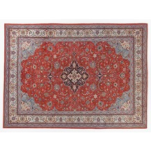 Oriental Collection Sarough Teppich 258 x 358 cm