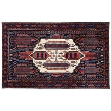 Oriental Collection Sirdjan 200 cm x 330 cm