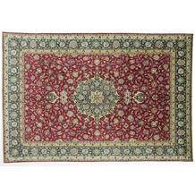 Oriental Collection Täbriz Teppich 50 radj 245 x 362 cm