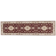 Oriental Collection Täbriz Teppich 50 radj 82 x 328 cm
