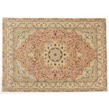Oriental Collection Täbriz Teppich 50 radj 250 x 355 cm