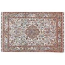 Oriental Collection Täbriz Teppich 60 radj auf Seide 200 x 305 cm