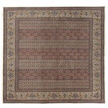 Oriental Collection Täbriz Teppich Mahi 50 radj 196 x 206 cm