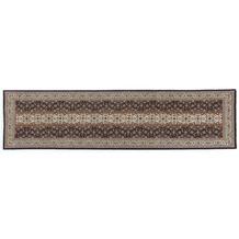 Oriental Collection Täbriz Teppich Mahi 50 radj 80 x 312 cm