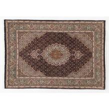 Oriental Collection Täbriz Teppich Mahi 50 radj 83 x 122 cm