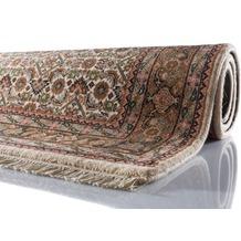 Oriental Collection Teppich Kanpur Herati beige 60 cm x 90 cm