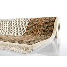 Oriental Collection Mir-Teppich Rangun beige 40 cm x 60 cm