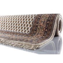 Oriental Collection Teppich Puna Mir beige 40 cm x 60 cm