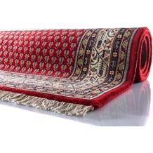 Oriental Collection Mir Teppich Puna rot 40 cm x 60 cm