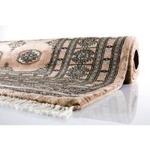 Oriental Collection Teppich Suprem Bouchara beige 60 cm x 90 cm